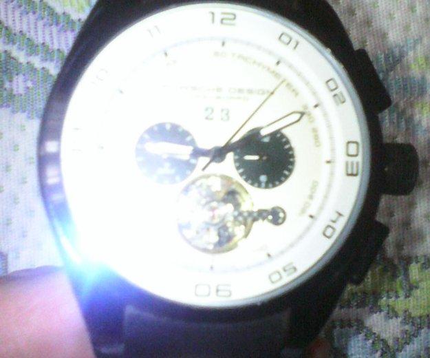 Продаю часы porsche design. Фото 3. Ульяновск.