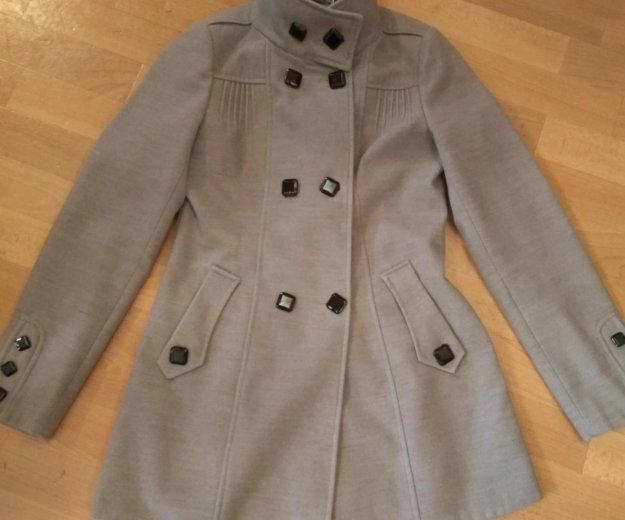 Пальто. Фото 1. Сосновый Бор.