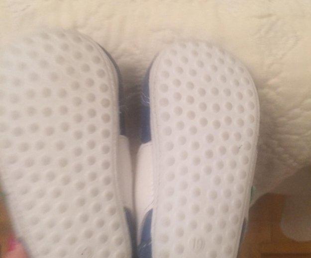 Немецкие кроссовки для малыша. Фото 3. Люберцы.