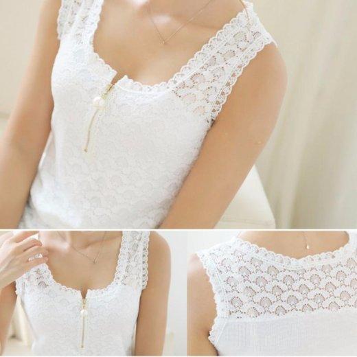 Новая с биркой блузка 48-50 размер. Фото 1. Саратов.