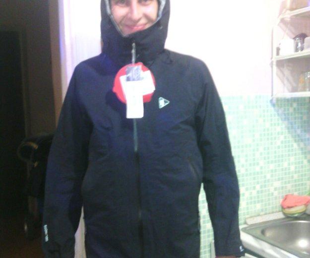 Мужская куртка. Фото 3. Раменское.