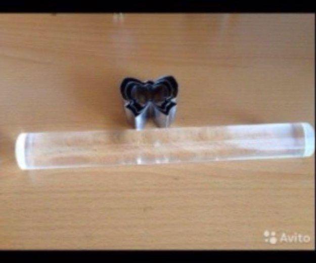 Каттеры для полимерной глины. Фото 1. Челябинск.