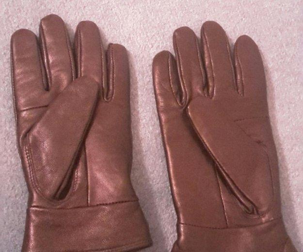 Женский перчатки. Фото 1. Москва.