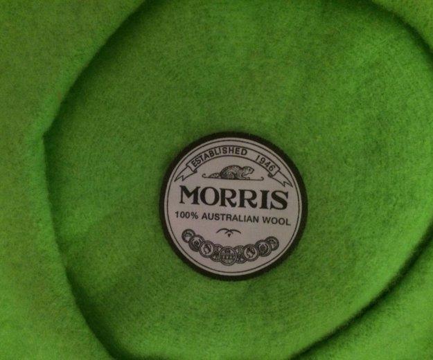 Новые биреты morris 100 % australian wool. Фото 1. Санкт-Петербург.