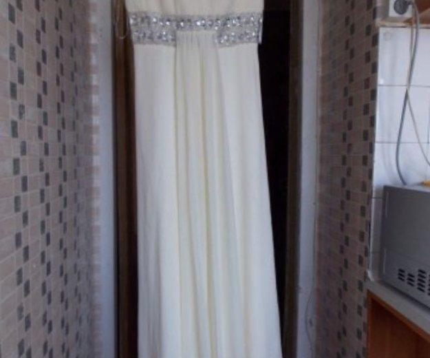 Платье в греческом стиле. Фото 2. Санкт-Петербург.