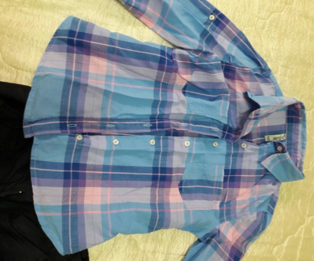 Рубашка и брюки. Фото 2. Батайск.