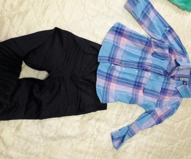 Рубашка и брюки. Фото 3. Батайск.