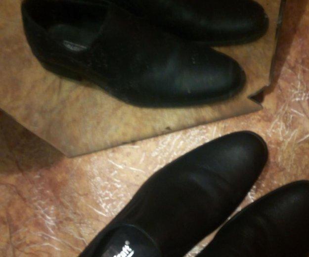 Туфли остроносые. Фото 2. Красноярск.