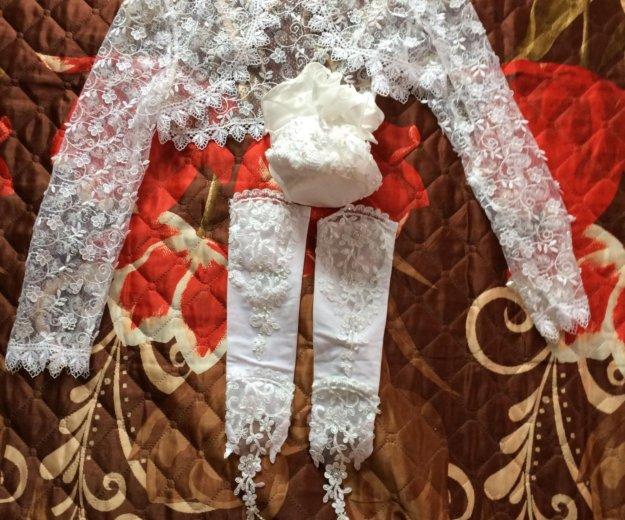 Свадебное платье. Фото 3. Чехов.