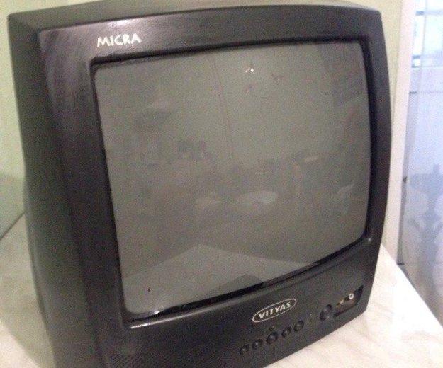 """Телевизор """"витязь.miсra"""". Фото 1. Саратов."""
