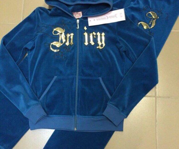 Новый костюм juicy couture плюш. Фото 1. Пермь.