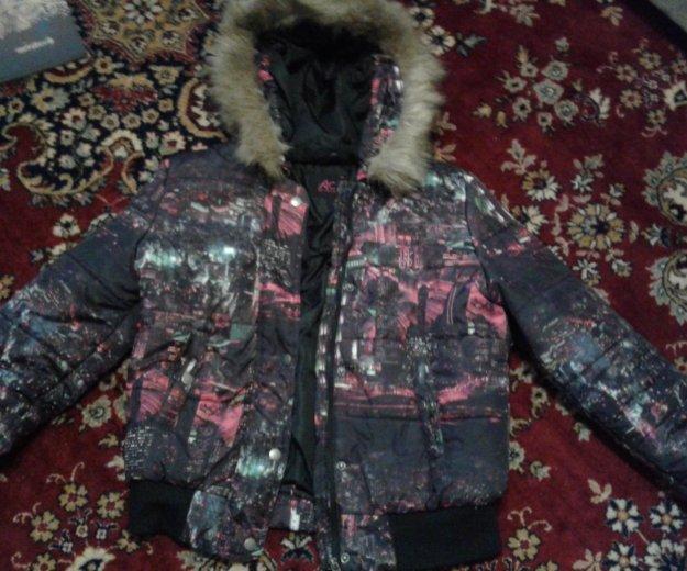 Куртка весна. Фото 1. Казань.