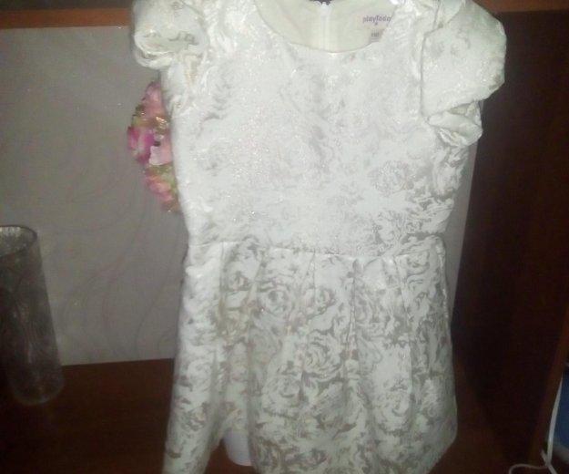 Платье нарядное. Фото 1. Казань.