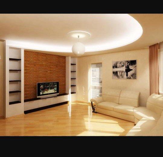 Ремонт квартир не дорого. Фото 3. Тюмень.