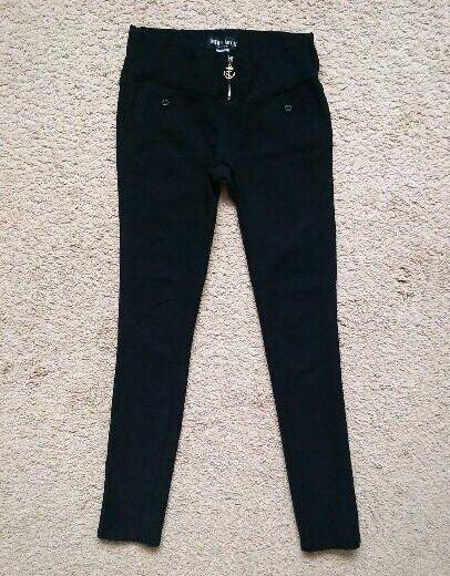 Черные брюки. Фото 1. Тула.