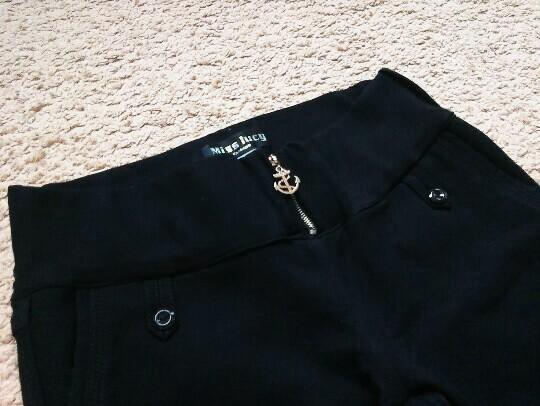 Черные брюки. Фото 2. Тула.