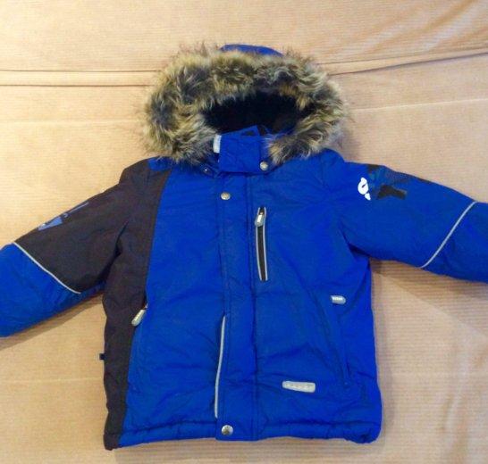 Куртка зимняя, kerry. Фото 1. Химки.