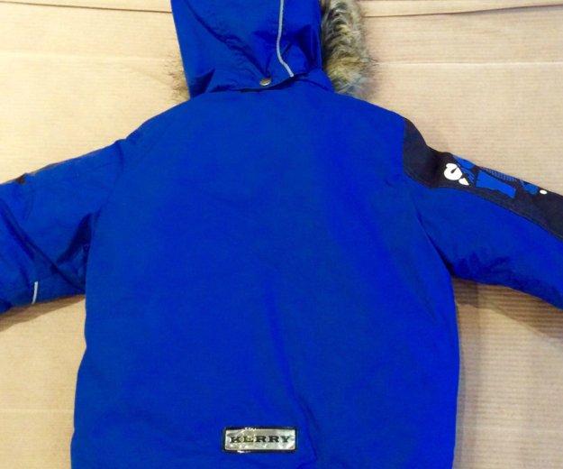 Куртка зимняя, kerry. Фото 2. Химки.