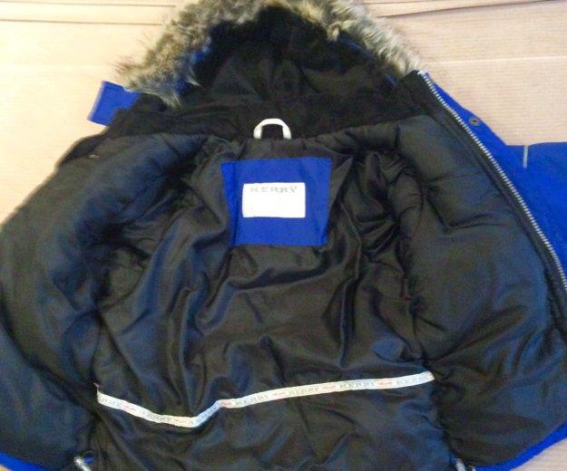 Куртка зимняя, kerry. Фото 3. Химки.