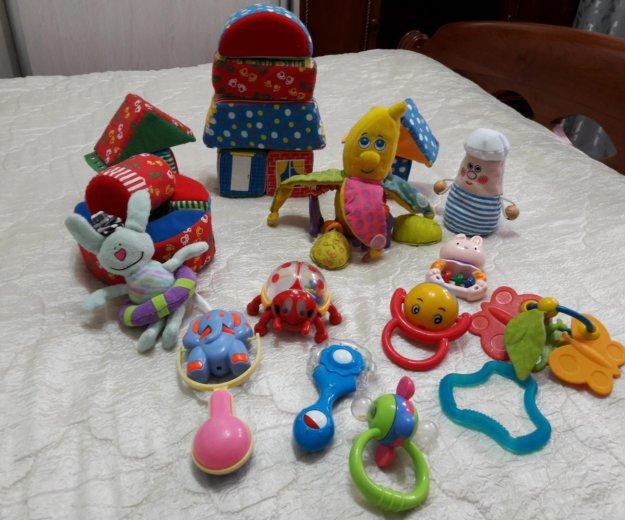 Игрушки. Фото 2. Батайск.