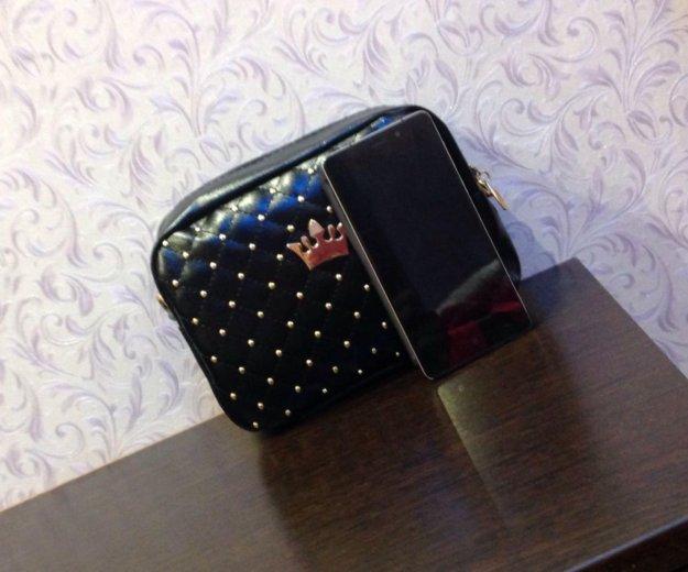 Новая сумка. Фото 2. Томск.