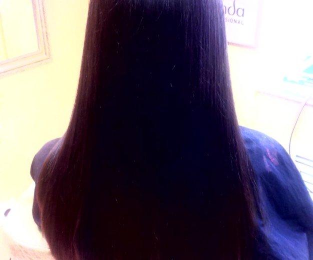 Наращивание волос,100 гр.,-8500; кор-я-2500. Фото 2. Шебекино.
