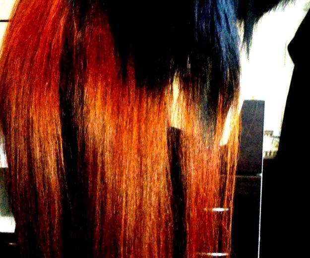 Наращивание волос,100 гр.,-8500; кор-я-2500. Фото 4. Шебекино.