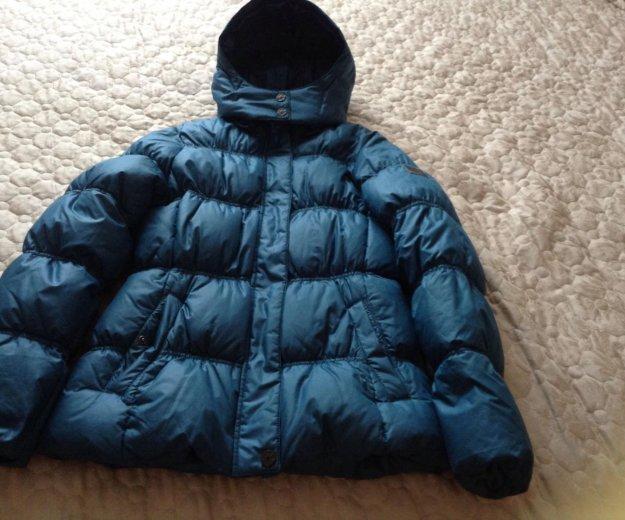 Куртка осень -зима новая marc o'polo. Фото 1. Одинцово.
