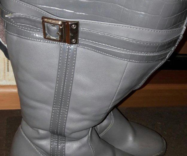 Обувь для девочки 35размер. Фото 1. Набережные Челны.
