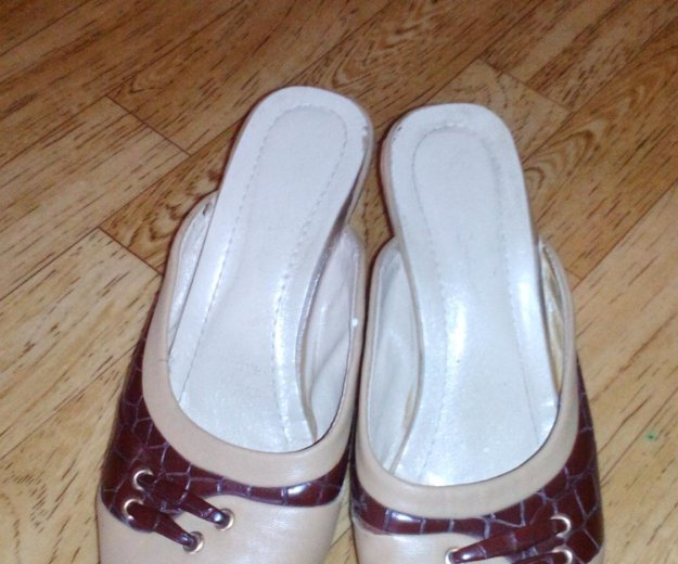 Обувь бесплатно. Фото 1. Химки.