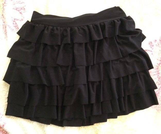Новая юбка. Фото 1. Темрюк.