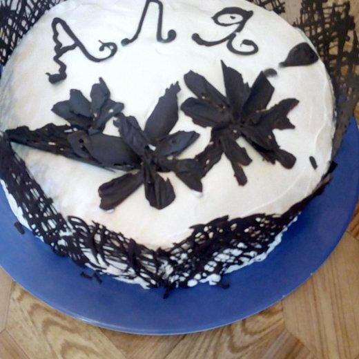 Торты по домашним рецептам. Фото 2. Подольск.
