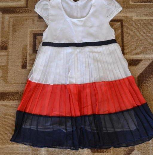 Платье детское. Фото 1. Калуга.