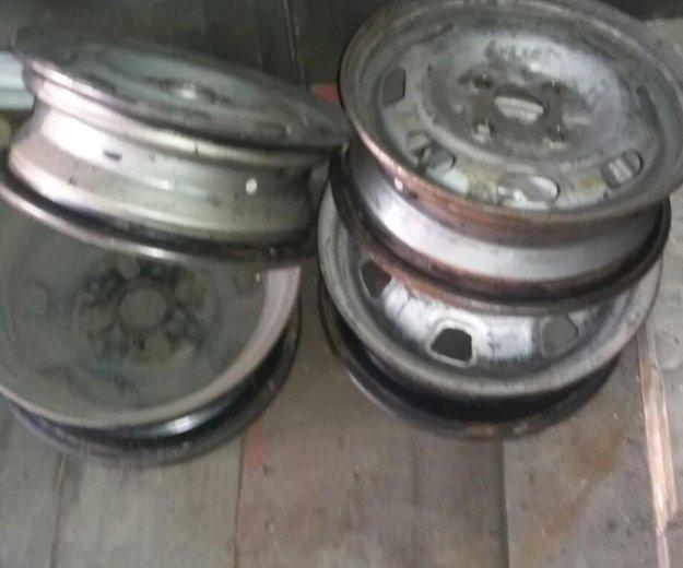 Продажа колес и дисков. Фото 4. Барнаул.