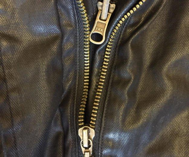 Модная детская куртка dior (родная). Фото 4. Москва.