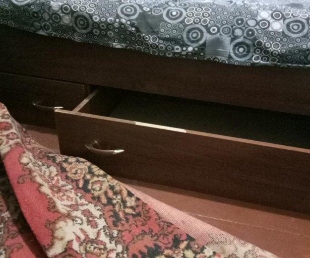 Кровать двух спальная. Фото 3. Пенза.