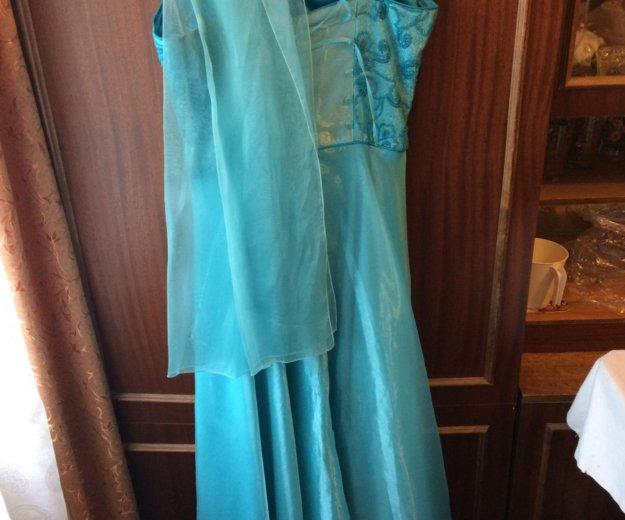 Платье на выпускной. Фото 3. Иваново.