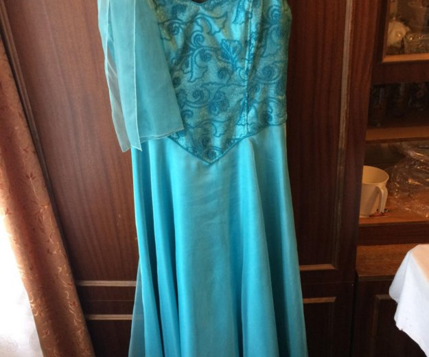 Платье на выпускной. Фото 2. Иваново.