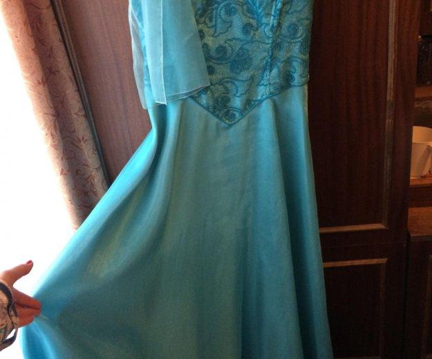 Платье на выпускной. Фото 1. Иваново.