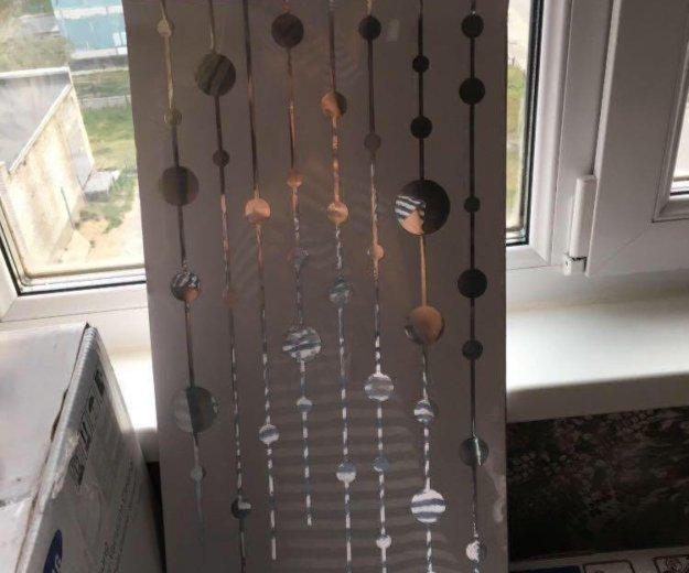 Наклейки декоративные для обоев, зеркал, стекол. Фото 1. Новый Уренгой.