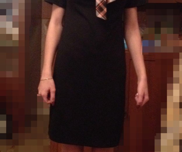 Платье. Фото 1. Коломна.