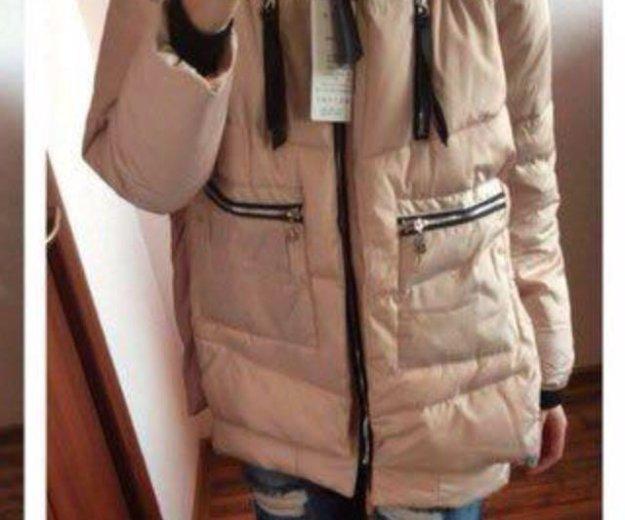 Зимняя куртка трансформер. Фото 1. Санкт-Петербург.