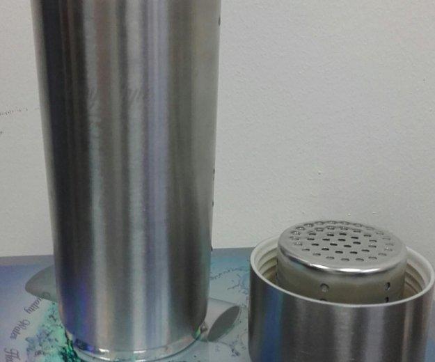 Стакан  для очищения и структурирования воды. Фото 1. Уфа.