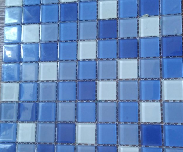 Плитка-мозайка(стекло). Фото 3. Владивосток.