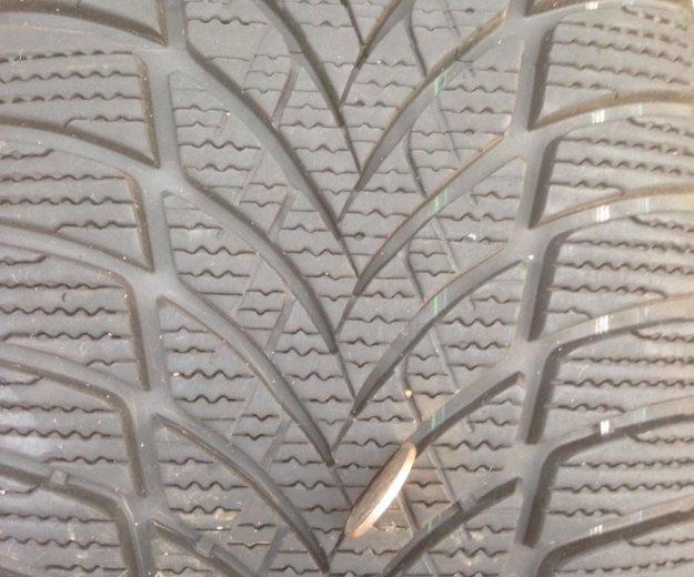 Резина на дисках хонда аккорд 8. Фото 3. Мытищи.