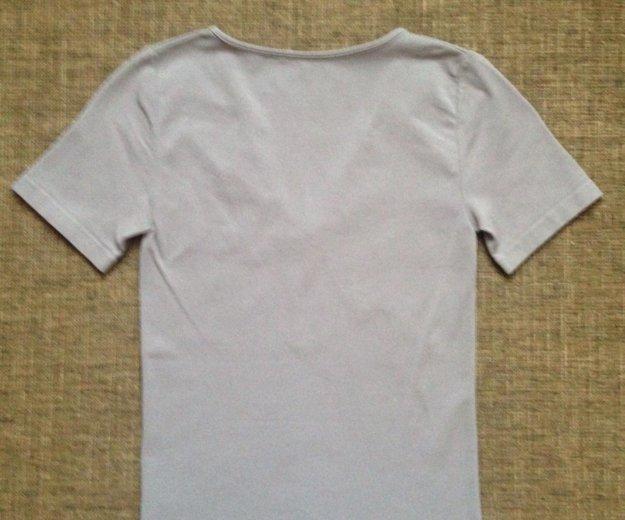 Новая итальянская футболка. Фото 2. Екатеринбург.