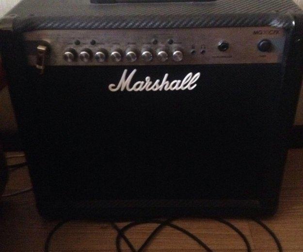 Marshall mg30cfx. Фото 1. Пенза.