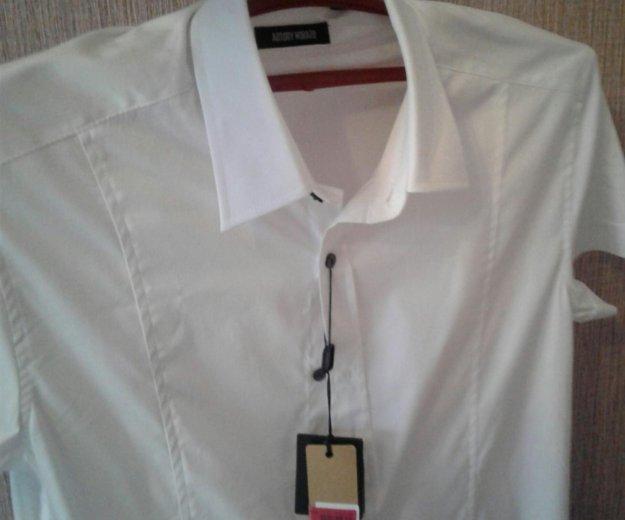 Рубашка 44-46. Фото 1.