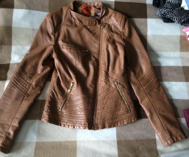 Куртка. Фото 2. Дзержинск.