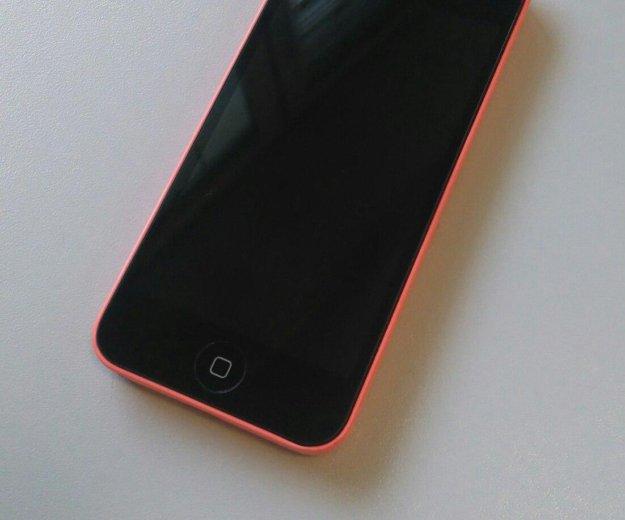Iphone 5c 16gb. Фото 1. Красногорск.